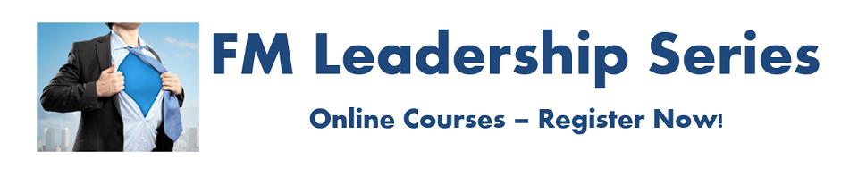FM Leadership Banner
