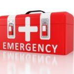 emergency toolbox