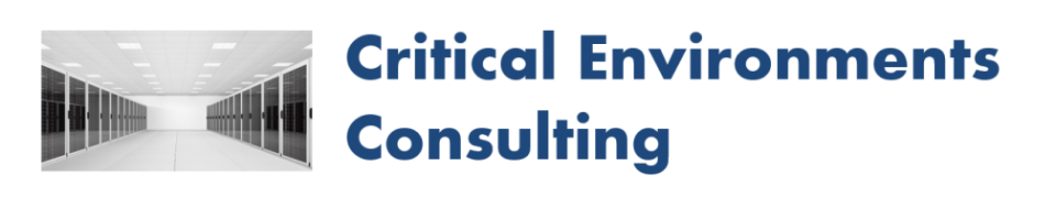 Critical Environments Consulting