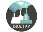 Side Ad – Blue Sky Cx