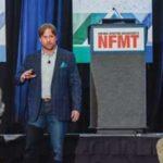 John Rimer Presenting at NFMT March 19th
